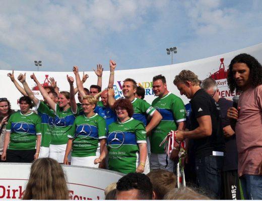 Velocitas G1 Nederlands Kampioen