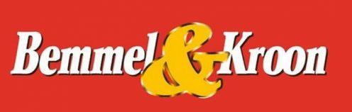 Logo van Bemmel en Kroon