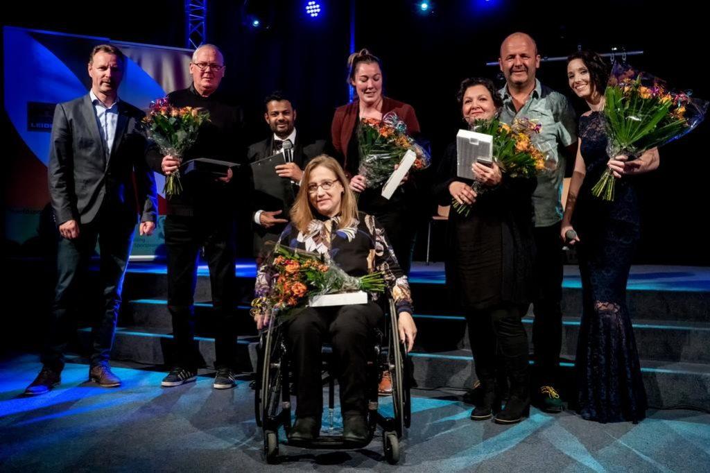 Velocitas wint niet de prijs voor Sportvrijwilliger(s) van het Jaar.