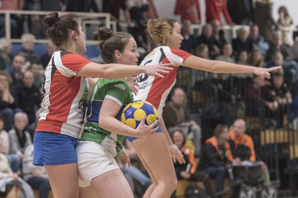 Foto van de wedstrijd Sporting Trigon 1 - Velocitas 1