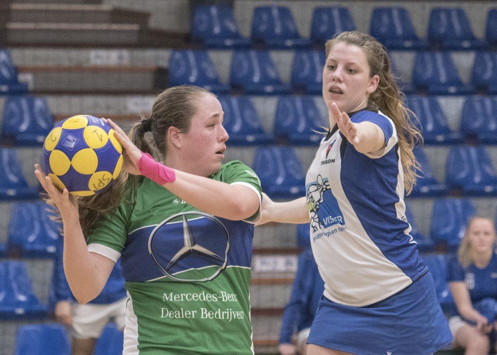 Foto van de wedstrijd Sporting Trigon 2 - Velocitas 2